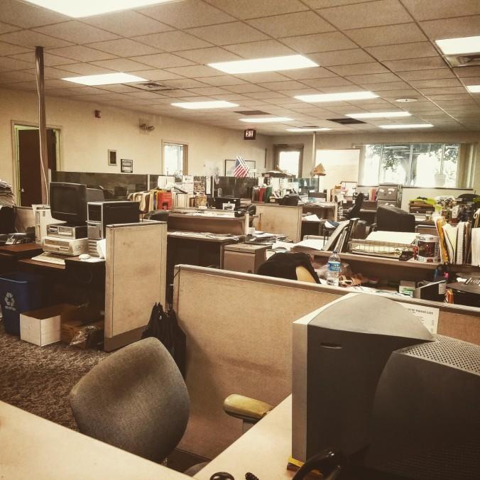 newsroom 2016