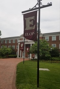 Tourism blog elon flags