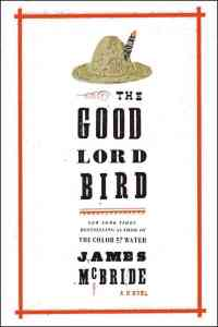 Book good lord bird