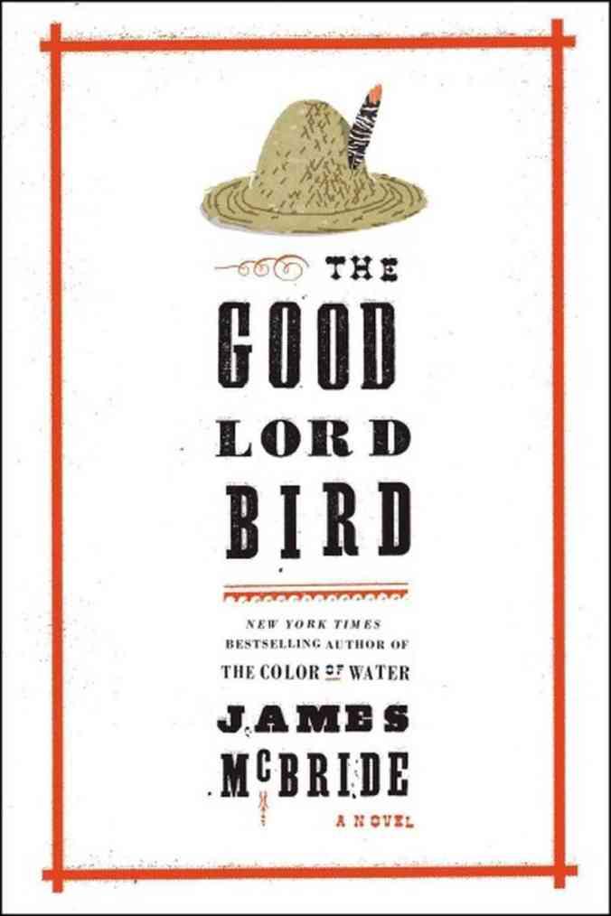 Book good lord bird