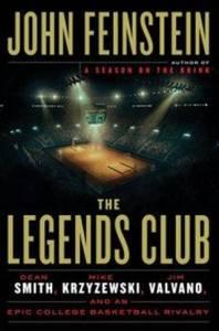 Book legends club