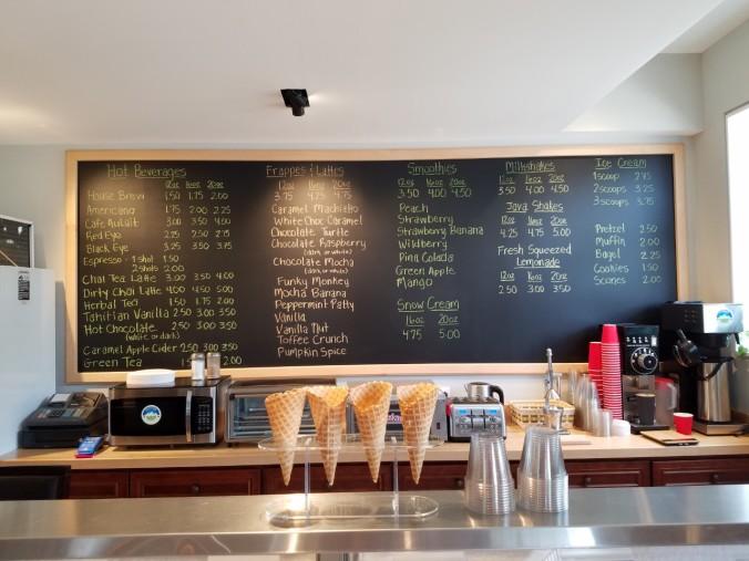 Arts place coffee