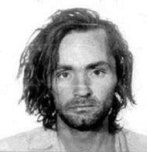 Manson arrest