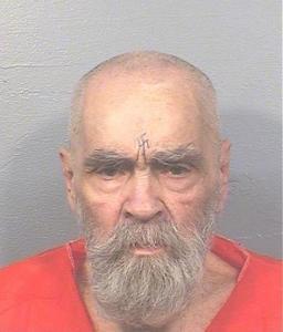 Manson prison
