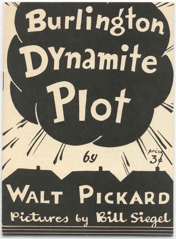 Dynamite plot
