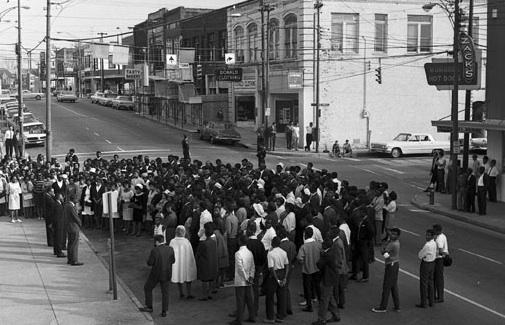 MLK Burlington 1968 1