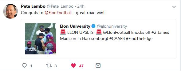 elon lembo