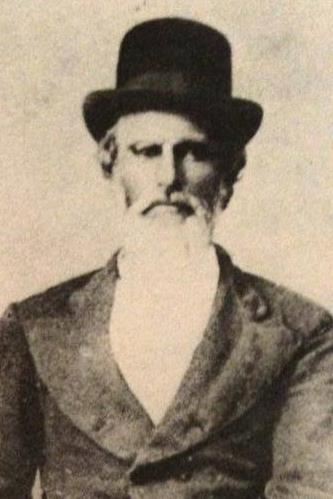 Spotswood B. Taylor