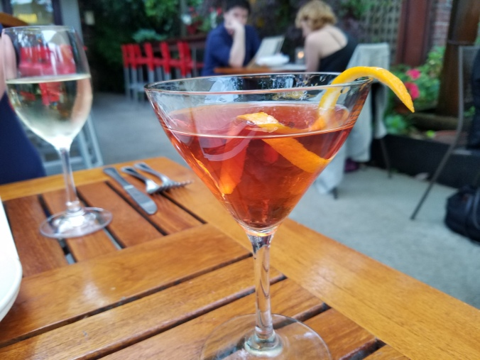 2018 Sazerac at Acme