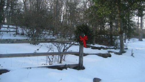 Danbury Christmas 1
