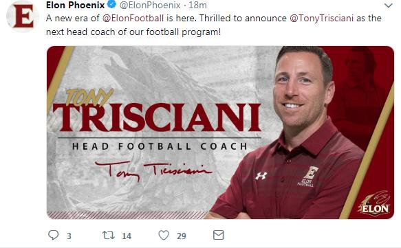 Tony t