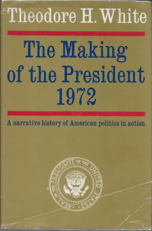 book making of the president