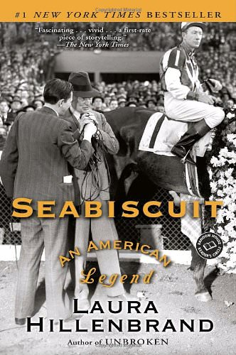 book seabiscuit