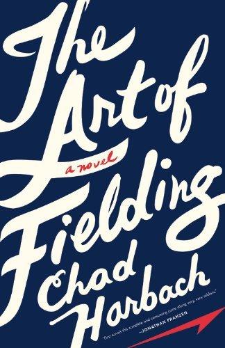 book the art of fielding