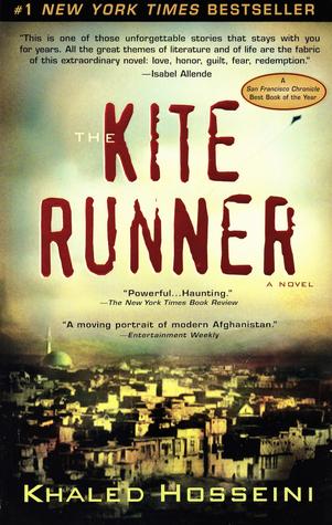 book the kite runner