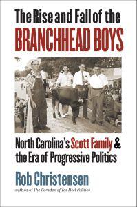 Branchhead